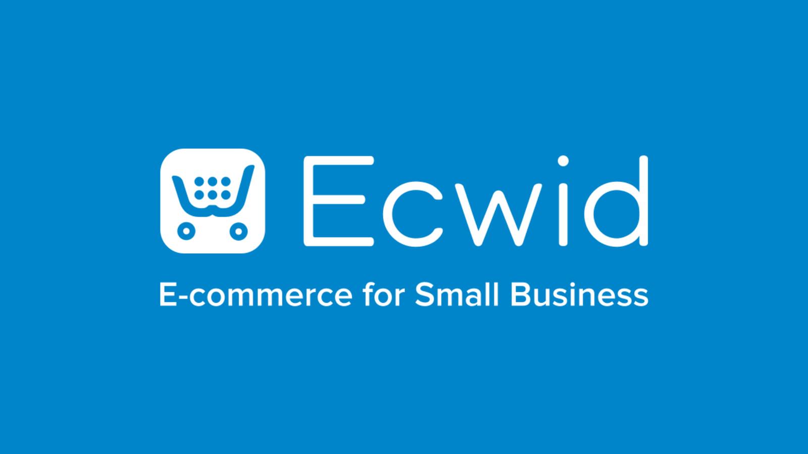 Ecwid.com