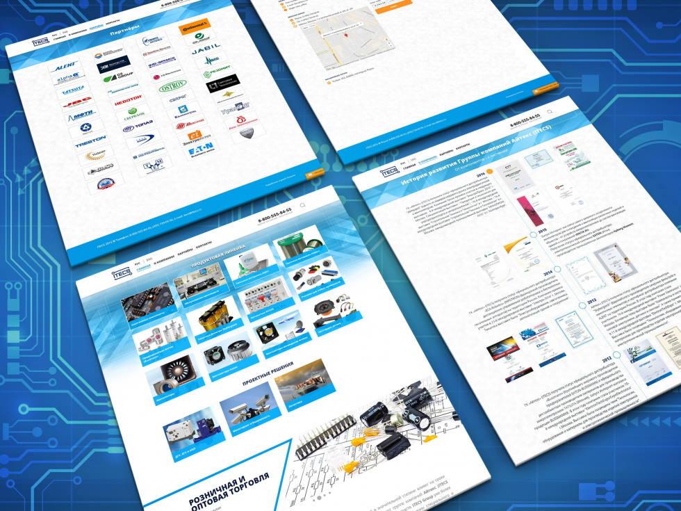 Раскрутка сайтов в Крыму