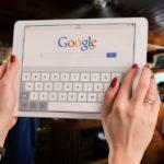 Продвижение в Google 2021